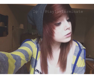 beanie, cute, and tentacl3s image