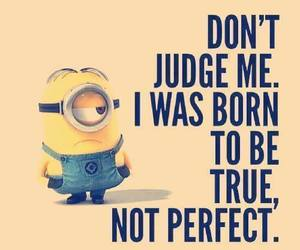 original, just me, and born to be me image
