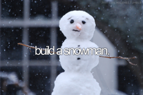 before i die, christmas, and snow image