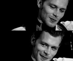 The Originals, tvd, and klaus mikaelson image