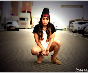 fashion, love, and hiphop image