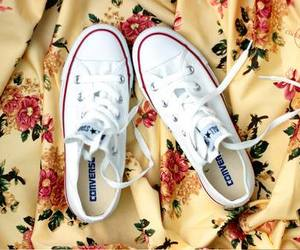fashion, converse, and summer image