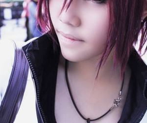 anime, cosplay, and rin image