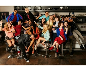 amazing, cast, and degrassi image