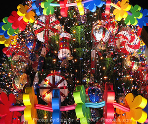 christmas, color, and india image