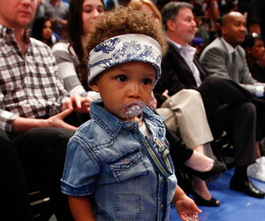 baby, swag, and alicia keys image