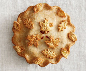 Apple Pie, tasty, and autumn image