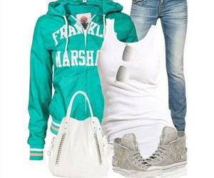 apparel, shoes, and sports image