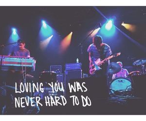 amazing, band, and indie image