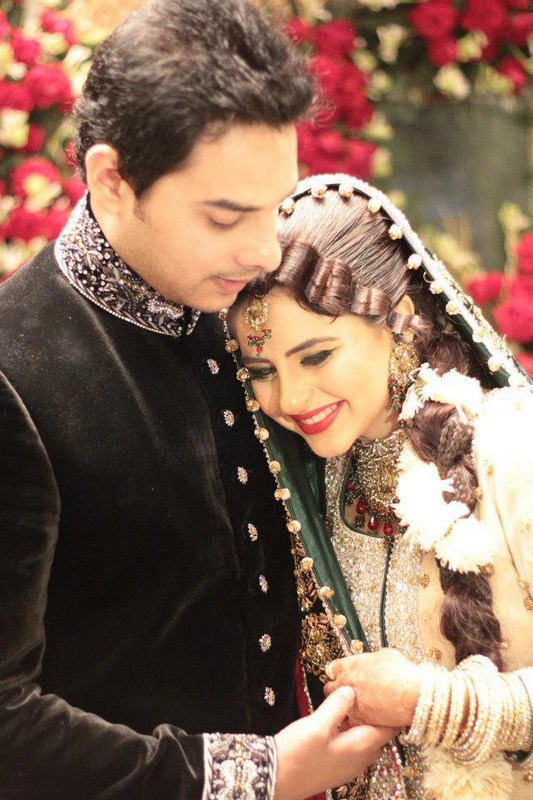 647 Images About Pakistani Brides Nd Wedding On We Heart It
