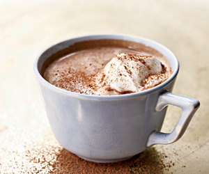 chocolate, cocoa, and hot ​chocolate image