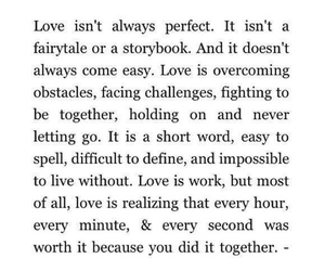 definition, love, and quotes image