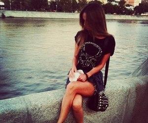 girl, fashion, and Hot image