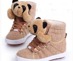 cutie, shoes, and love image