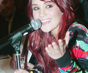 dulce maria, hair, and perfect image