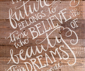 dreams, motivation, and quotes image