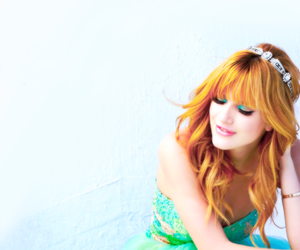 bella and bella thorne image