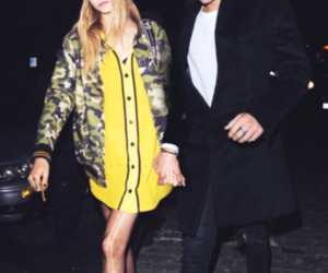 manip, Harry Styles, and cara delevingne image