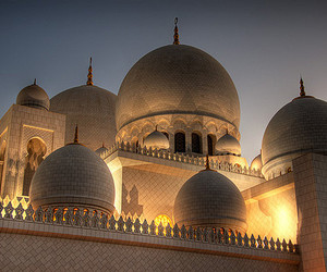 islam and mosque image