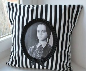 addams family, decor, and decoration image