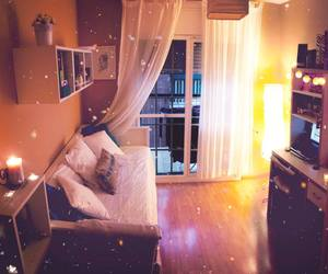 room and cute image