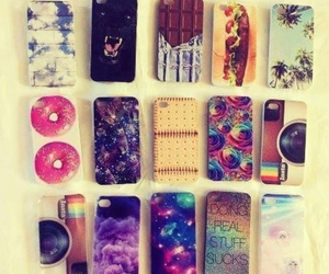 chocolate, fashion, and iphone case image
