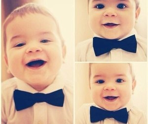 baby, cute, and boy image