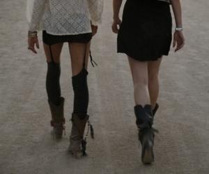 style, desert, and fashion image