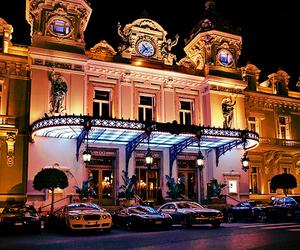 car, luxury, and hotel image