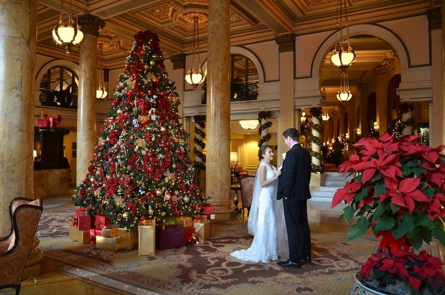 Christmas Time In Washington Dc.Christmas Wedding In Washington Dc Willard Hotel Jessica