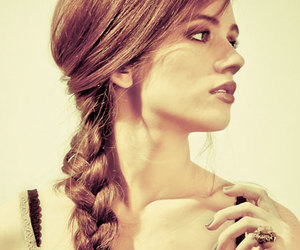 braids and hairstyles image