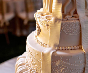 wedding and cake image