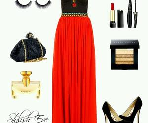 beautiful, mode, and accessoire image