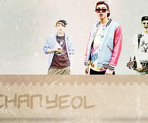 exo, wallpaper, and exo k image
