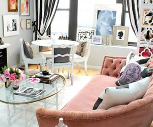 home, room, and interior design image