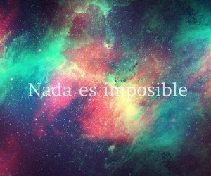 frases and impossible image