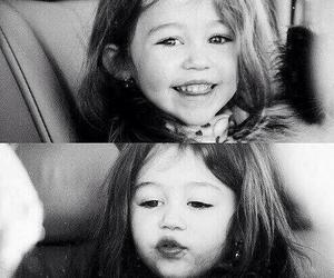 little, perfect, and miley cyrus image