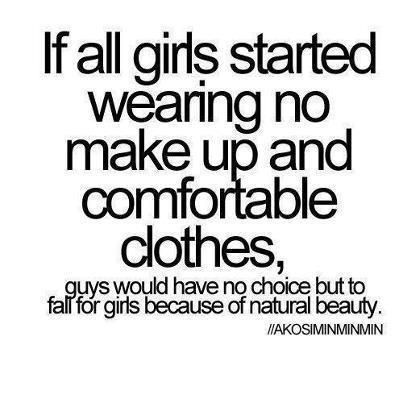 Beauty Natural Quotes Uploaded By Dada Lili Yaya