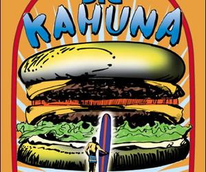 big kahuna burger image