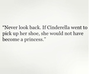 cinderella, princess, and quote image