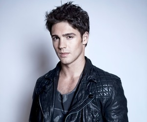 sexy, Vampire Diaries, and steven r. mcqueen image