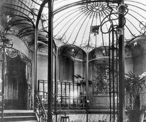 Art Nouveau image