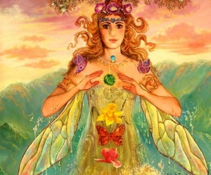 Image by The Fairie Girl