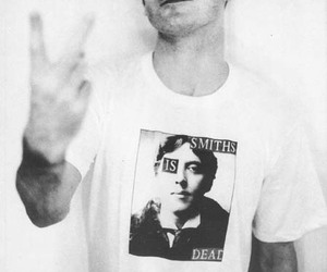 life, morrisey, and cute image
