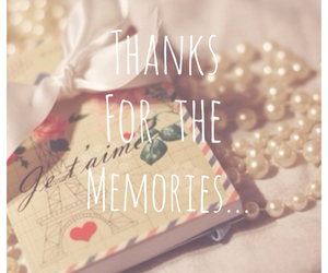 memories, quote, and girly image