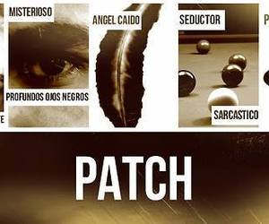 patch and hush hush image