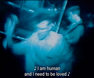 the smiths, grunge, and human image