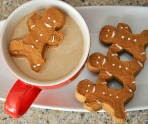 awesome, chocolate, and christmas image