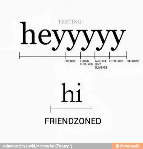 What does hi mean in texting