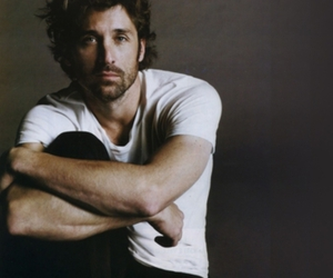 awww, gorgeous, and patrick dempsey image